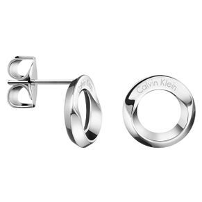 Calvin Klein Beauty Stainless Steel Earrings - Product number 6253407