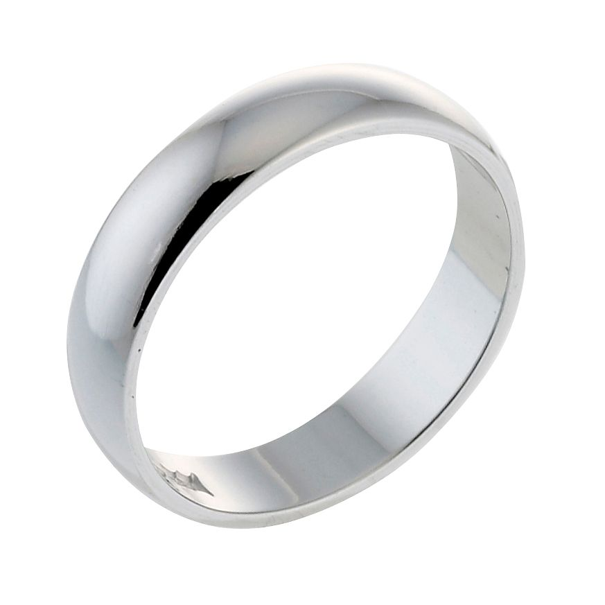 mens heavy ring flat rings wedding platinum newburysonline shape