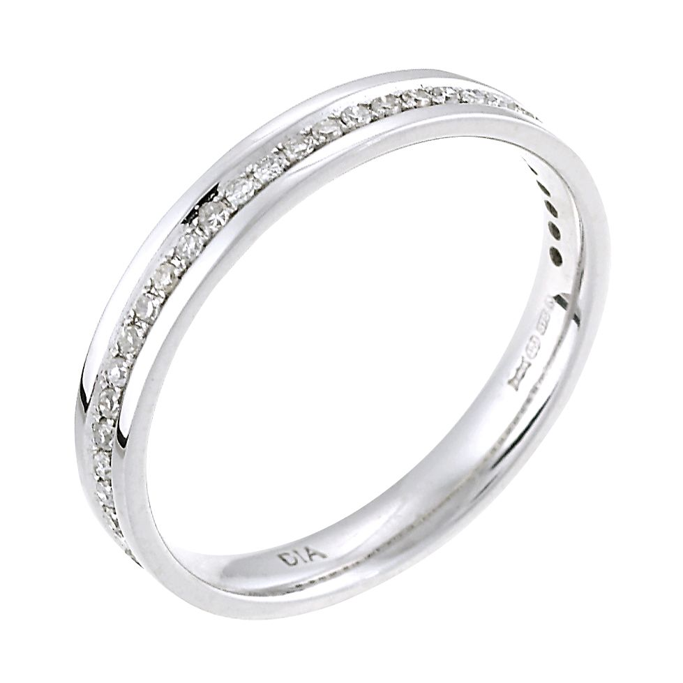 designs eternity thin bands band melissa louise rebecca diamond gold dana white