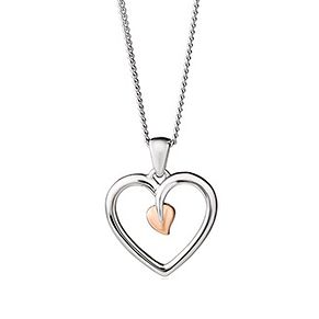 Clogau Tree of Life Heart Pendant - Product number 6289835