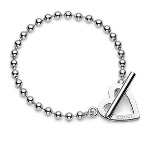 Gucci Toggle heart bracelet 18cm - Product number 6327532