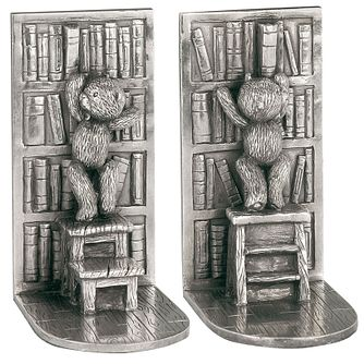 Teddy Pew Bookends - Product number 6338852