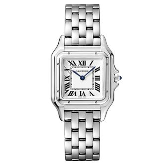 Cartier Panthere De Cartier Ladies' Bracelet Watch - Product number 6341535