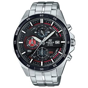 Casio Edifice Men's Stainless Steel Bracelet Watch - Product number 6343694