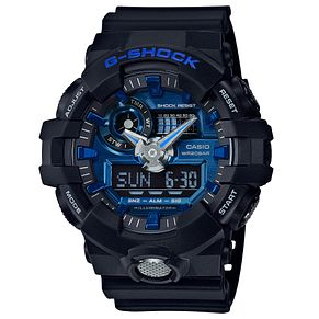 Casio G-Shock Men's Resin Strap Watch - Product number 6343775