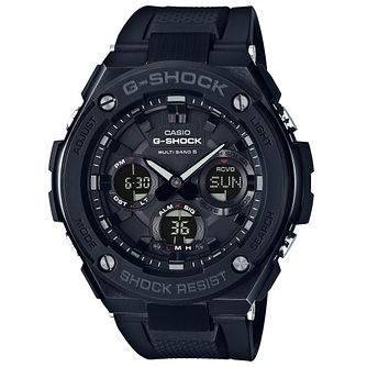 Casio G-Shock Men's Stainless Steel Strap Watch - Product number 6343805