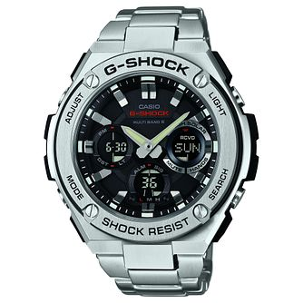 Casio G-Shock Men's Stainless Steel Bracelet Watch - Product number 6343813