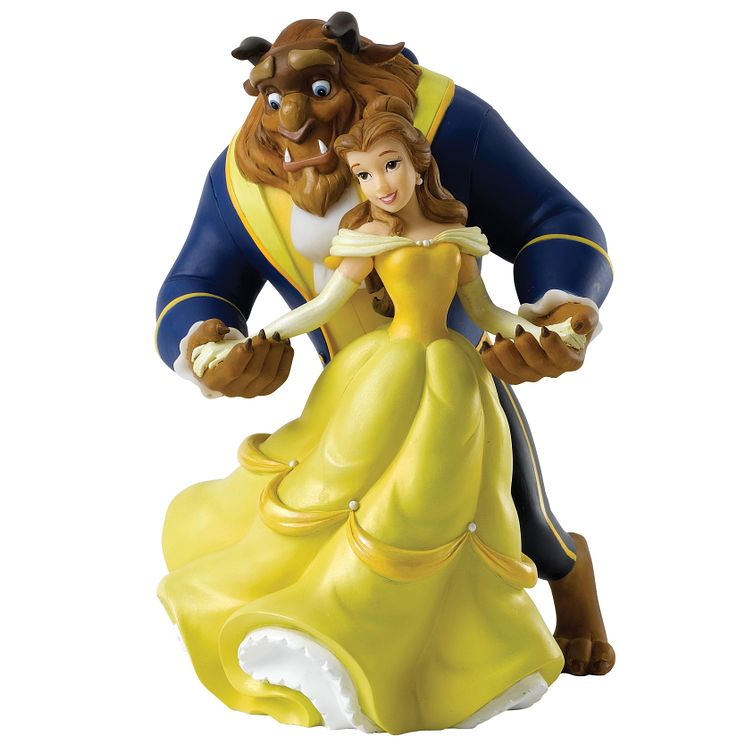 Disney Beauty and Her Beast Figurine - Product number 6348300