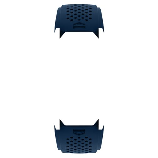TAG Heuer Connected Modular 45 Blue Rubber Strap - Product number 6380492