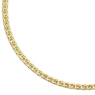 9ct Yellow Gold Chain - Product number 6383041
