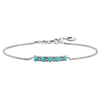 Thomas Sabo Boho Chic Diamond Bracelet - Product number 6391621