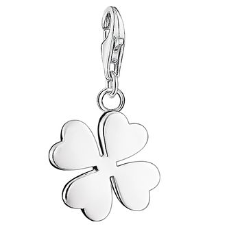 Thomas Sabo Charm Club Clover Leaf Charm - Product number 6391745