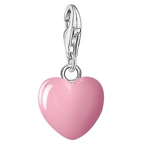 Thomas Sabo Charm Club Heart Charm - Product number 6394493