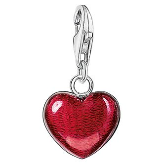 Thomas Sabo Charm Club Love Heart Charm - Product number 6394574