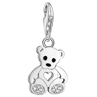 Thomas Sabo Charm Club Teddy Bear Charm - Product number 6394906