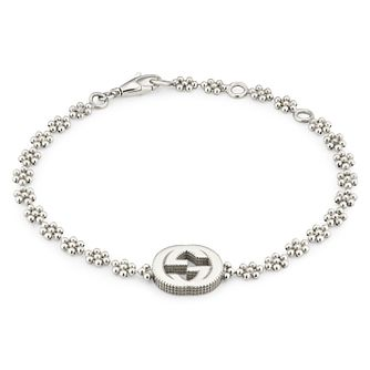 Gucci Silver Bracelet - Product number 6395694