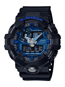 G-Shock Black Strap Watch - Product number 6407315