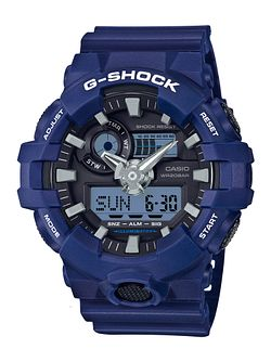 Casio G-Shock Men's Black Strap Watch - Product number 6407390