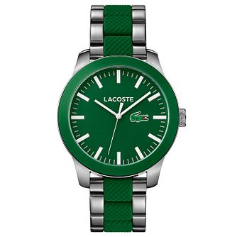 Lacoste Men's Stainless Steel Mesh Bracelet Watch - Product number 6412513