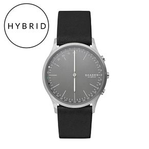 Skagen Connected Men's Stainless Steel Hybrid Smartwatch - Product number 6412742
