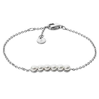 Skagen Agenthe Stainless Steel Bracelet - Product number 6415121