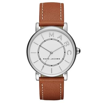 Marc Jacobs Ladies' Stainless Steel Strap Watch - Product number 6415466