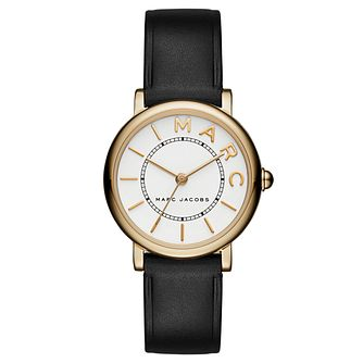 Marc Jacobs Classic Ladies' Gold Tone Strap Watch - Product number 6426549