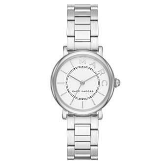 Marc Jacobs Classic Ladies' Stainless Steel Bracelet Watch - Product number 6426581