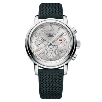 Chopard Mille Miglia Men's Stainless Steel Strap Watch - Product number 6432220