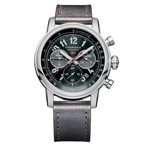 Chopard Mille Miglia Men's Stainless Steel Strap Watch - Product number 6432298
