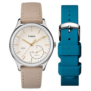 Timex IQ+ Ladies' Activity Move Smartwatch - Product number 6433677