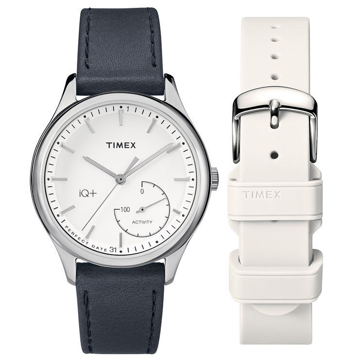 Timex IQ+ Ladies' Activity Move Smartwatch - Product number 6433693