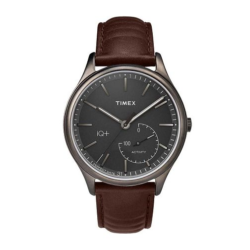 Timex IQ+ Men's Activity Move Smartwatch - Product number 6433731