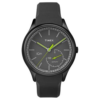 Timex IQ+ Men's Activity Move Smartwatch - Product number 6433774