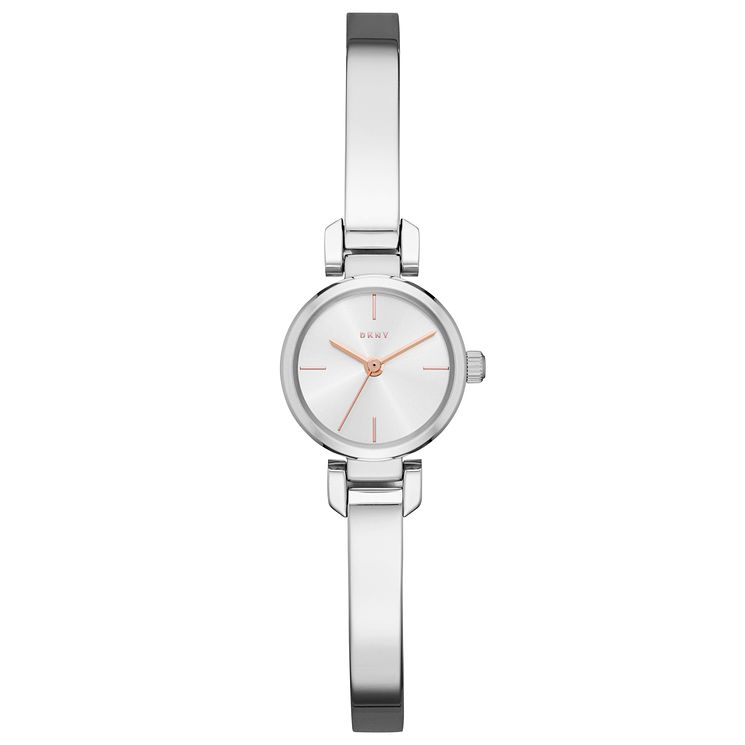 DKNY Ladies' Stainless Steel Bracelet Watch - Product number 6440177