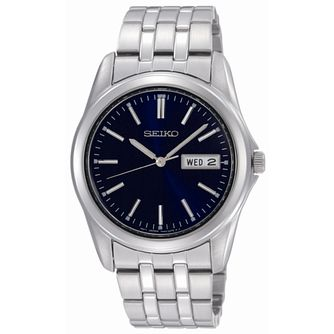 Seiko Men's Stainless Steel Bracelet Watch - Product number 6743439