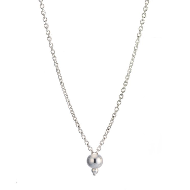 "Chamilia sterling silver drop necklace  71cm or 28"" - Product number 6802354"