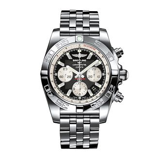Breitling Chronomat 44 men's stainless steel bracelet watch - Product number 6834442