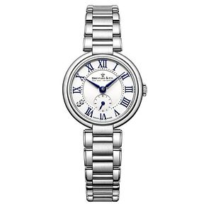Dreyfuss & Co Ladies' Stainless Steel Bracelet Watch - Product number 6889875