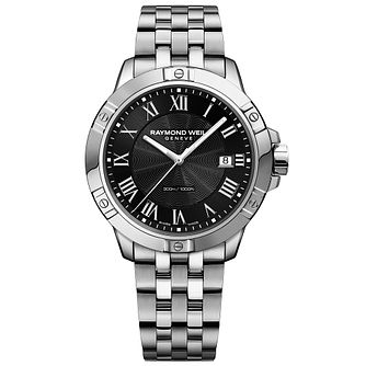 Raymond Weil Tango Men's Stainless Steel Bracelet Watch - Product number 6893058