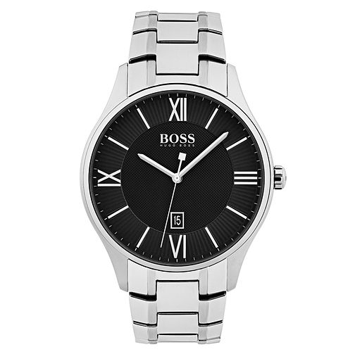 Hugo Boss Men's Stainless Steel Strap Watch - Product number 6893112