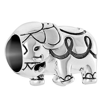 Chamilia Sterling Silver Elephant Bead - Product number 6893163