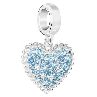 Chamilia With Love March Charm with Swarovski Crystal - Product number 6893368