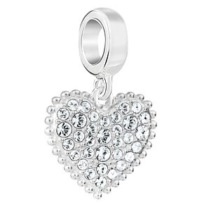 Chamilia With Love April Swarovski Crystal Charm - Product number 6893376