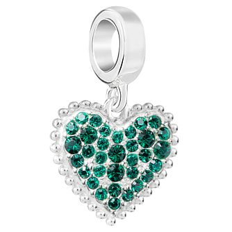 Chamilia With Love May Swarovski Crystal Charm - Product number 6893384