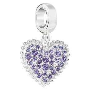 Chamilia With Love June Swarovski Crystal Charm - Product number 6893392