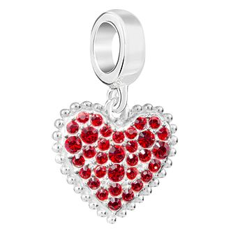 Chamilia With Love July Swarovski Crystal Charm - Product number 6893406
