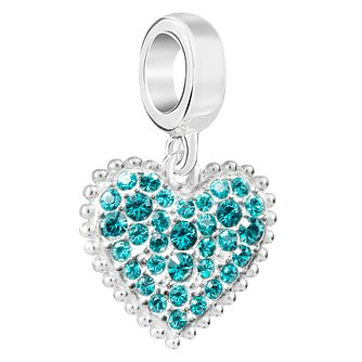 Chamilia With Love December Swarovski Crystal Charm - Product number 6893457