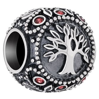 Chamilia Sterling Silver Tree Bead - Product number 6893473