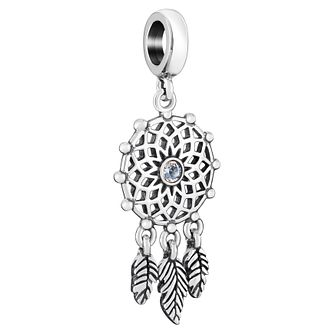 Chamilia Dream Catcher Charm with Swarovski Crystal - Product number 6893589